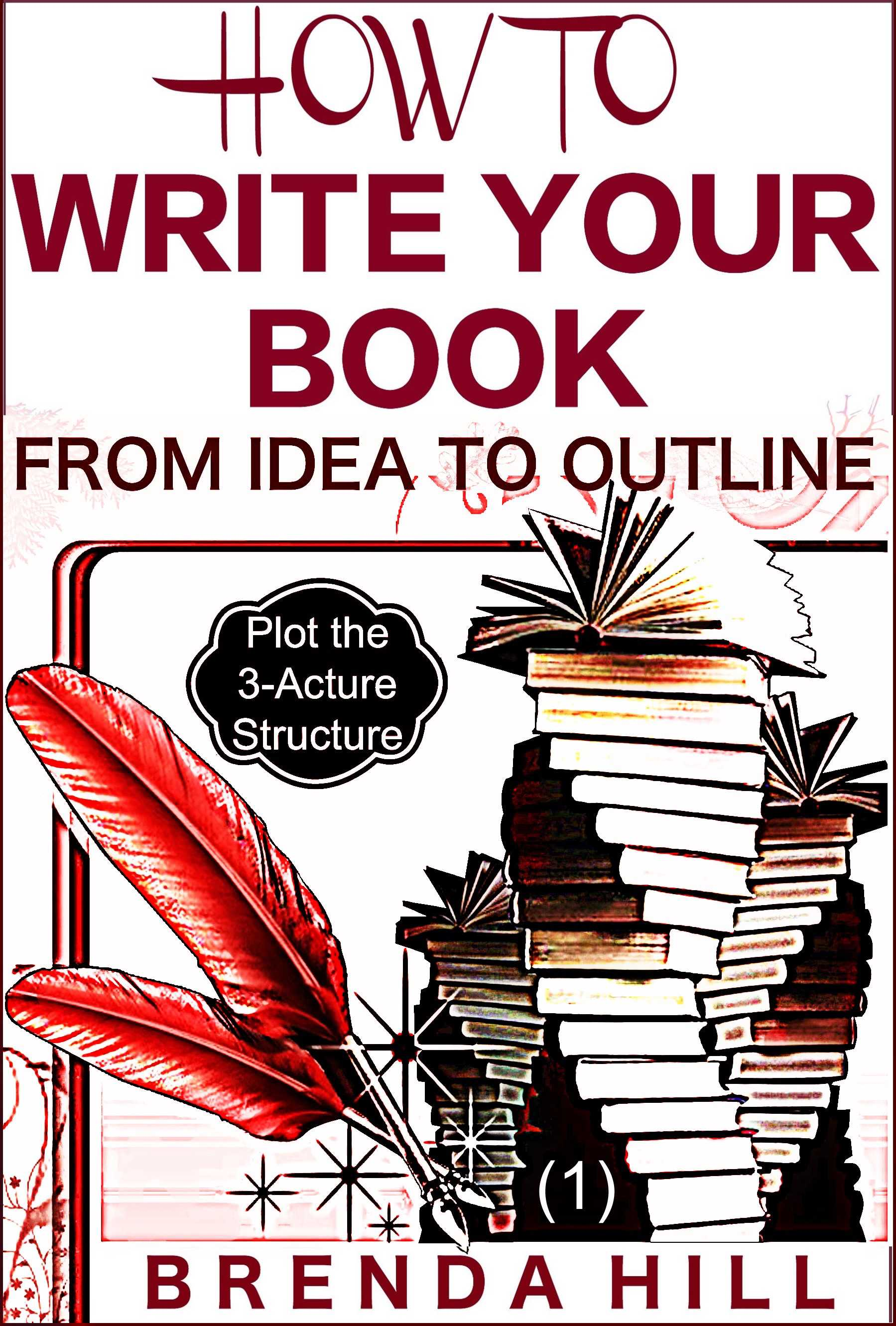 brenda-hill-how-to-plot-your-book